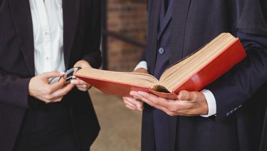 您的企业需要什么样的法律顾问?