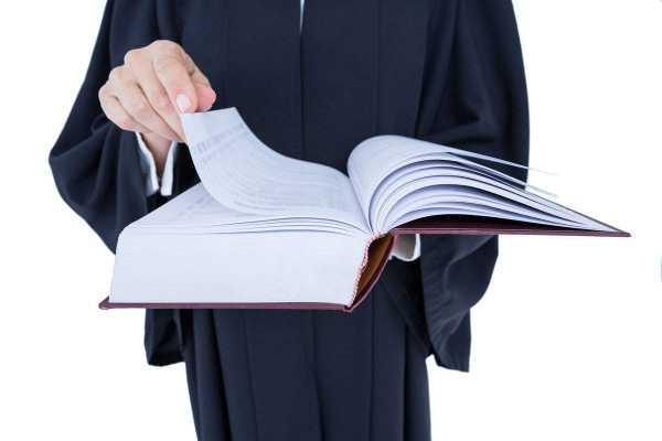 何为法律顾问服务?