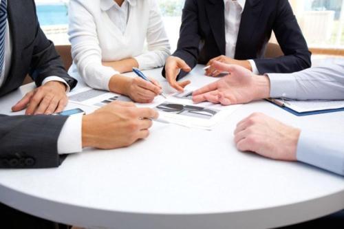 企业法律顾问的类型有哪些?