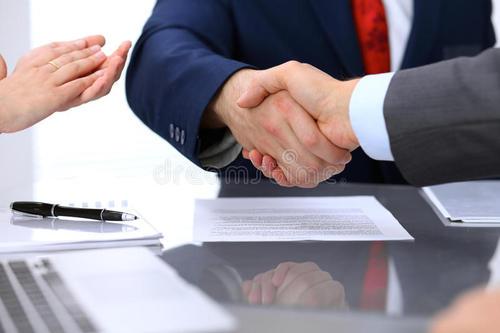 小型企业法律顾问主要服务事项