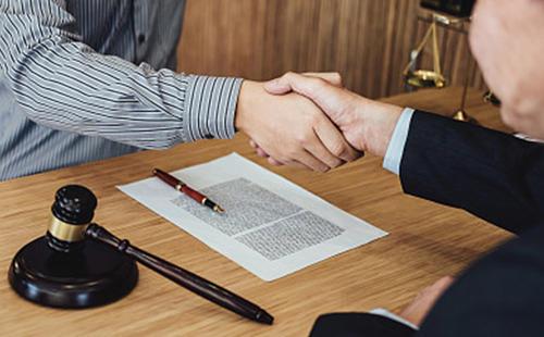 北京企业法律顾问可以负责哪些领域